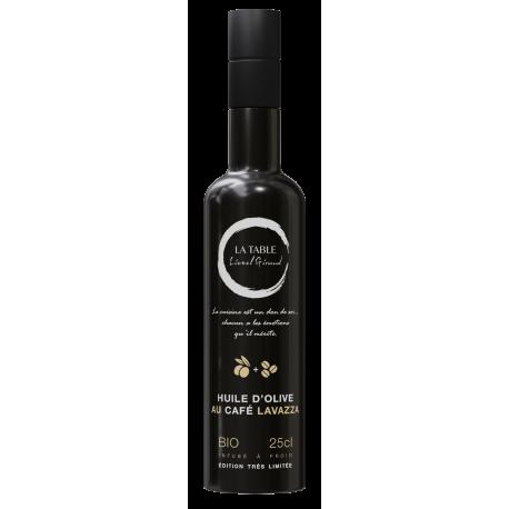 Huile d'olive et Café